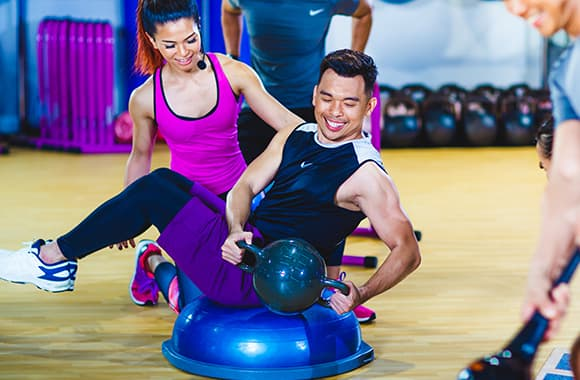 Celebrity Fitness Philippines Fastfit Class 10
